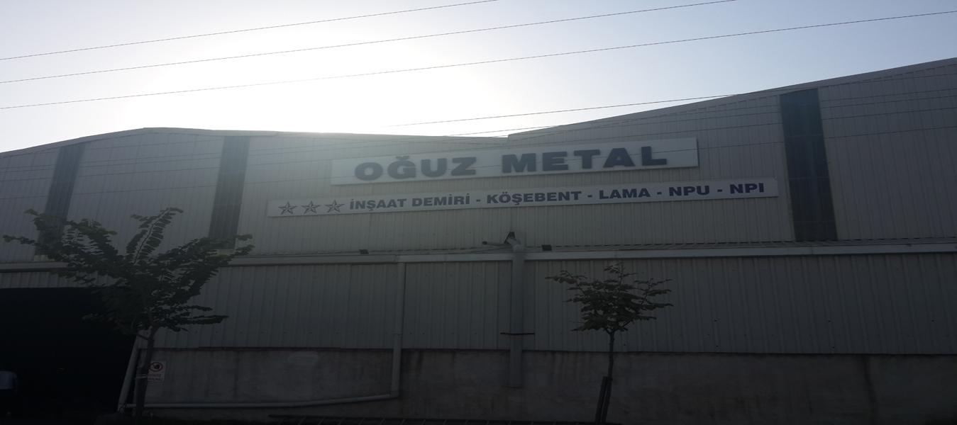 Oğuz Metal